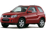 Suzuki Grand Vitara 3 door